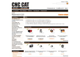 cnccat.com