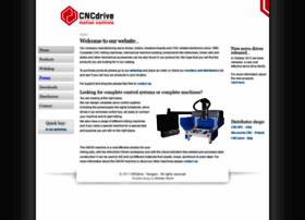 cncdrive.com
