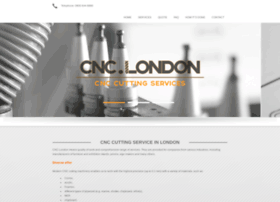 cncserviceslondon.co.uk