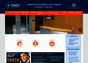 cndc.aast.edu