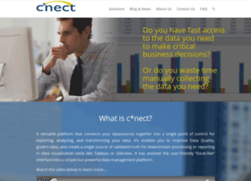 cnectdata.com