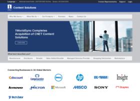 cnetcontentcast.com