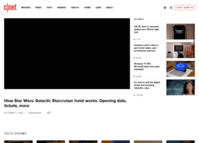 cnettv.cnet.com