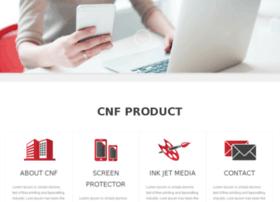 cnfkorea.com