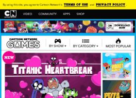 cngamecreators.com
