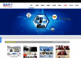 cnhynet.com