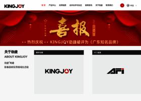 cnkingjoy.com