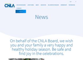 cnlassociation.org