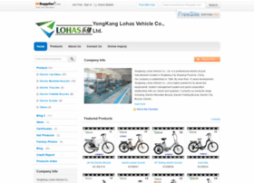 cnlohas.en.hisupplier.com