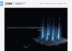 cnm.com.tr