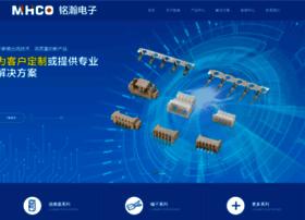cnminghan.com