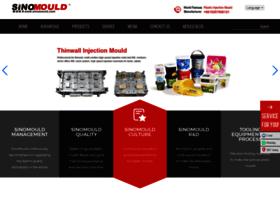 cnmould.com