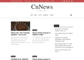 cnnews24.net
