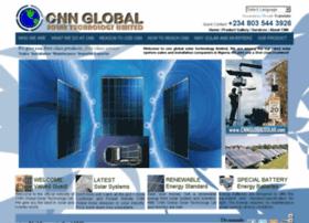 cnnglobalsolar.com