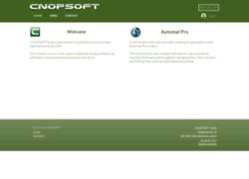 cnopsoft.com