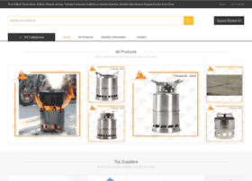 cnoutdoorproducts.com