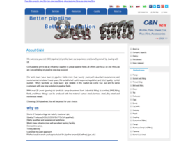 cnpipefitting.com