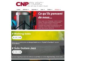 cnpmusic.com