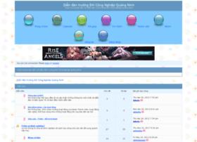 cnquangninh.forumlux.net