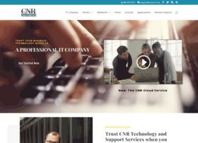cnrtech.com