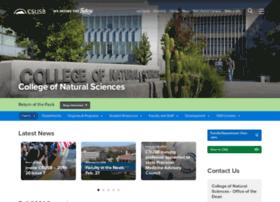 cns.csusb.edu