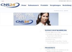 cns24.ag