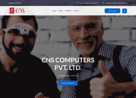 cnscomputers.in