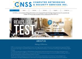 cnssinc.com