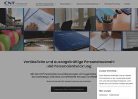cnt-gesellschaften.com