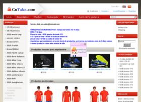 cntake.com