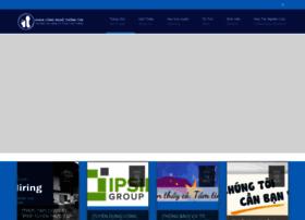 cntt.caothang.edu.vn