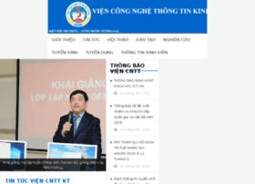 cntt.neu.edu.vn