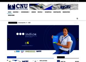 cnu.edu.ni