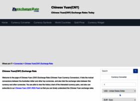 cny.fxexchangerate.com