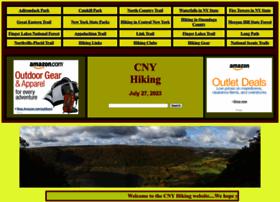 cnyhiking.com