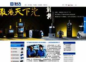 cnyika.com