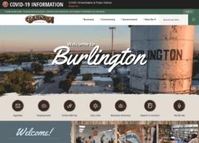 co-burlington.civicplus.com