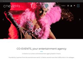 co-events.com