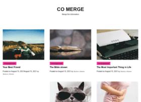 co-merge.com