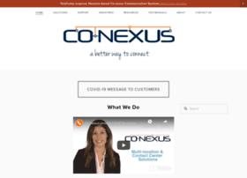 co-nexus.com