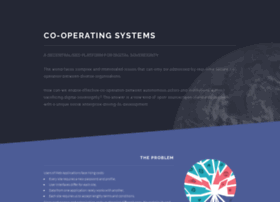 co-operating.systems