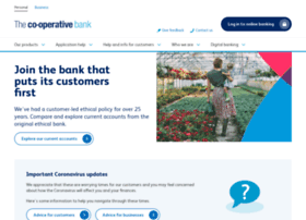 co-operativebankonline.com