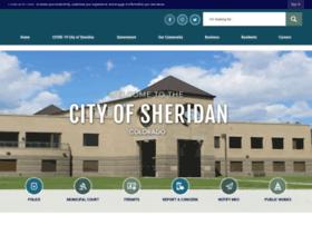 co-sheridan.civicplus.com