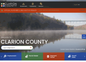 co.clarion.pa.us