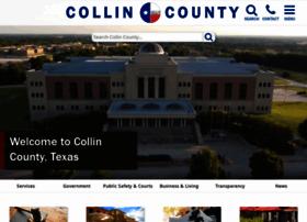 co.collin.tx.us