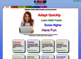 co.mathscore.com