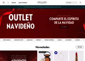 co.oriflame.com