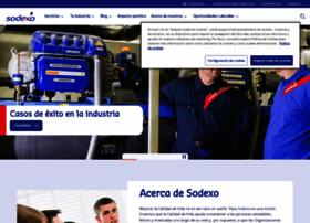 co.sodexo.com