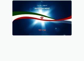 co2.esfahanhost.com