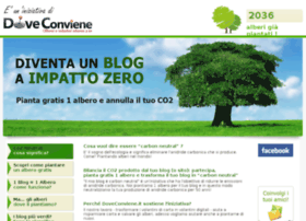 co2neutral.doveconviene.it
